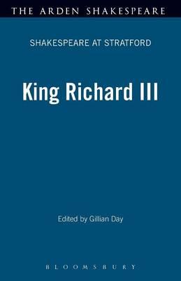 """King Richard III"" - Shakespeare at Stratford Series (Paperback)"