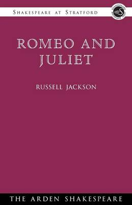 """""""Romeo and Juliet"""" - Shakespeare at Stratford Series (Paperback)"""
