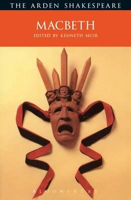 """Macbeth"" - Arden Shakespeare: Second Series (Paperback)"