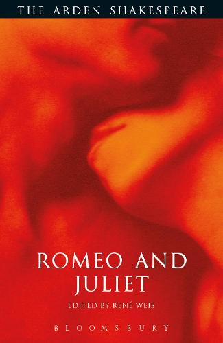 Romeo and Juliet - The Arden Shakespeare Third Series (Paperback)
