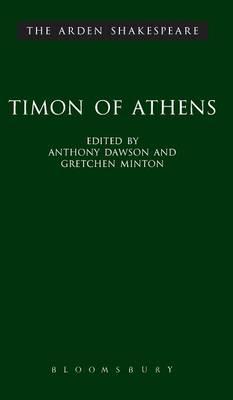 """Timon of Athens"" - The Arden Shakespeare (Hardback)"