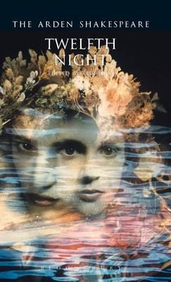"""""""Twelfth Night"""" - Arden Shakespeare (Hardback)"""