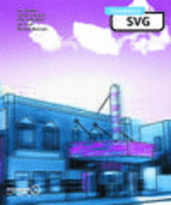 Foundation SVG (Paperback)