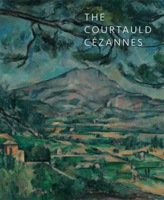 Courtauld'S Cezannes (Paperback)