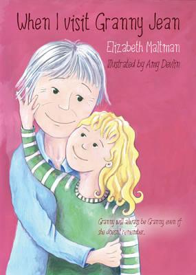 When I Visit Granny Jean (Paperback)