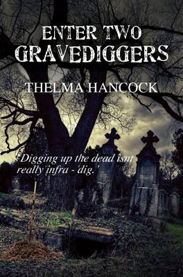 Enter Two Gravediggers (Paperback)