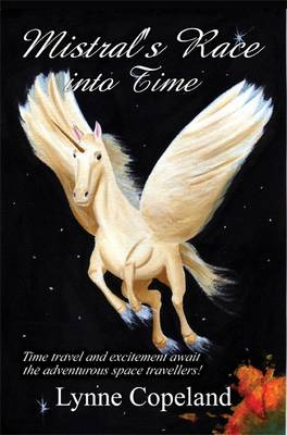 Mistral's Race into Time (Paperback)