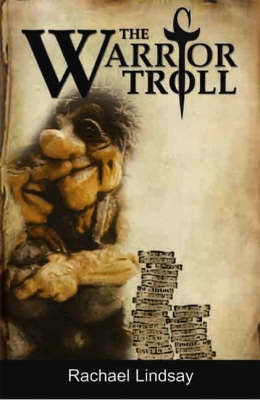 The Warrior Troll (Paperback)