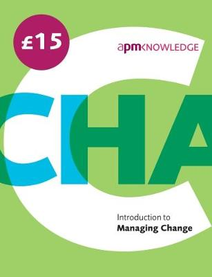 Introduction to Managing Change (Paperback)