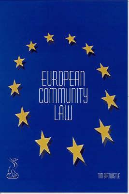 Principles of European Community Law (Paperback)