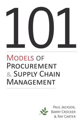 101 Models of Procurement and Supply Chain Management (Paperback)