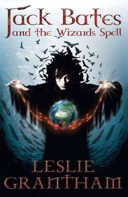 Jack Bates and the Wizard's Spell (Paperback)