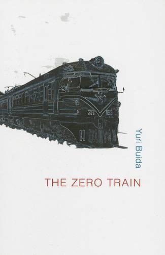 Zero Train (Paperback)