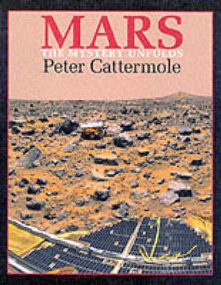 Mars: The Mystery Unfolds (Paperback)