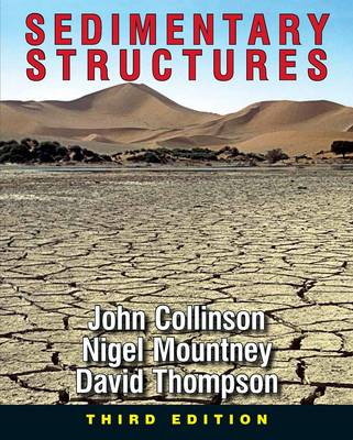 Sedimentary Structures (Paperback)