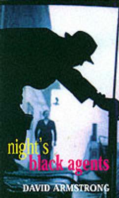 Night's Black Agents (Paperback)