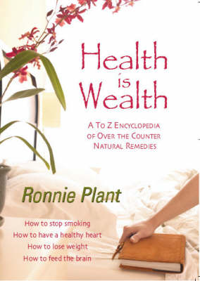 Health is Wealth (Paperback)