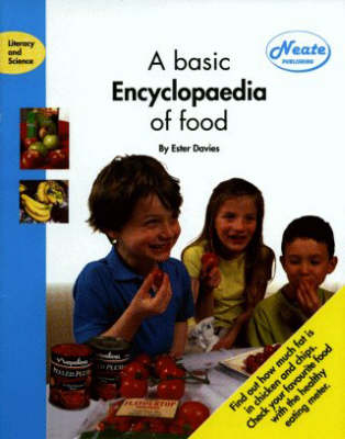 A Basic Encyclopaedia of Food - Science & Literacy S. (Paperback)