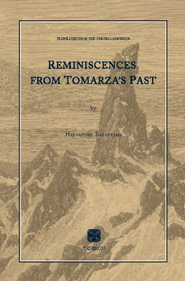 Reminiscences from Tomarza's Past (Paperback)