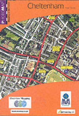 Photomap: Cheltenham (Sheet map, folded)