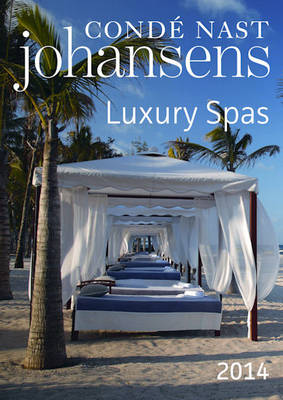 Conde Nast Johansens: Luxury Spas (Paperback)