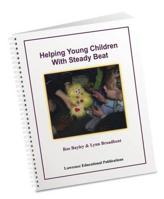 Helping Young Children with Steady Beat (Spiral bound)