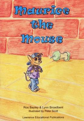Maurice the Mouse