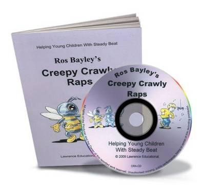 Ros Bayley's Creepy Crawly Raps
