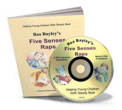 Ros Bayley's Five Senses Raps
