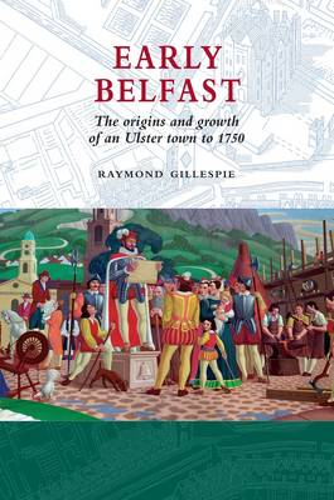 Early Belfast (Paperback)
