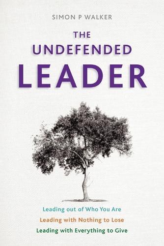 The Undefended Leader (Paperback)
