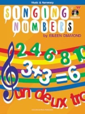 Singing Numbers (Paperback)