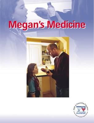 Megan's Medicine (Paperback)