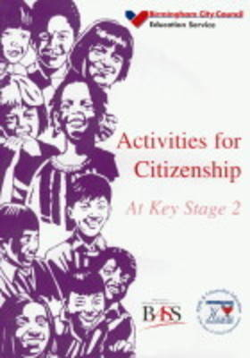 Activities for Citizenship at Key Stage 2 (Paperback)