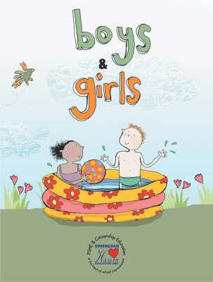 Boys and Girls (Big book)