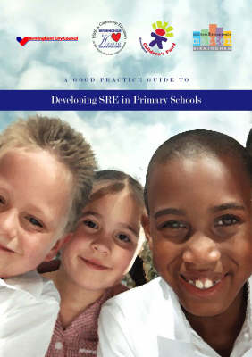 A Good Practice Guide to Developing SRE in Primary Schools (Paperback)
