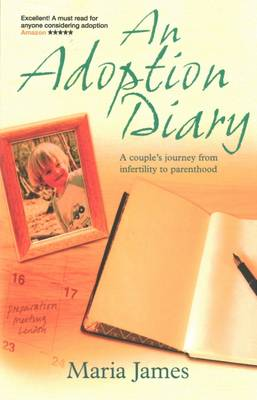 An Adoption Diary: Our Story Series (Paperback)