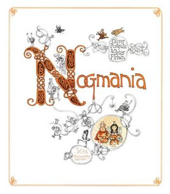 Nogmania (Hardback)