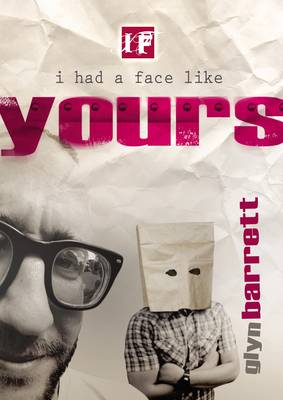 If I Had a Face Like Yours! (Paperback)