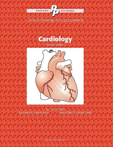 Patient Pictures: Cardiology (Spiral bound)