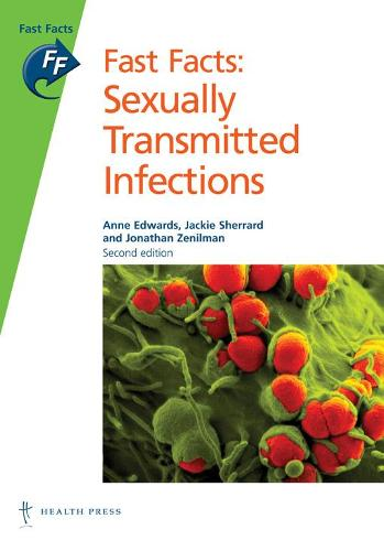 Fast Facts: Sexually Transmitted Infections (Paperback)