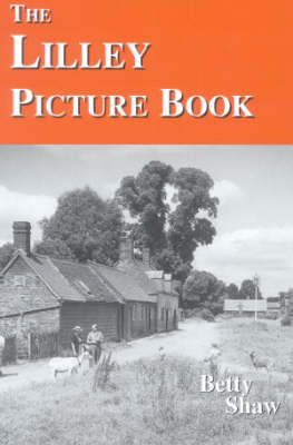 The Lilley Picture Book (Paperback)