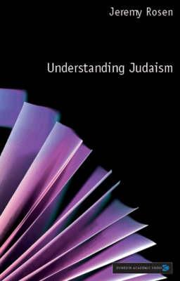 Understanding Judaism - Understanding Faith (Paperback)