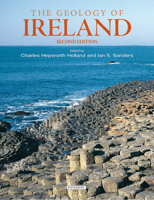 The Geology of Ireland (Paperback)