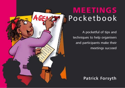 The Meetings Pocketbook - The Pocketbook (Paperback)