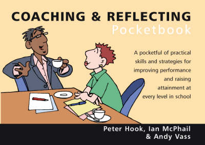 Coaching and Reflecting Pocketbook (Paperback)