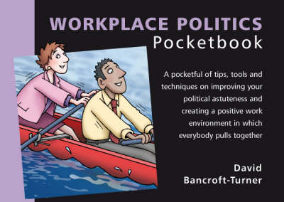 Workplace Politics Pocketbook: Workplace Politics Pocketbook (Paperback)