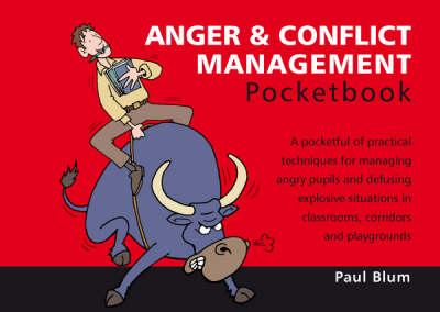 Anger and Conflict Management Pocketbook - Management Pocketbooks S. (Paperback)