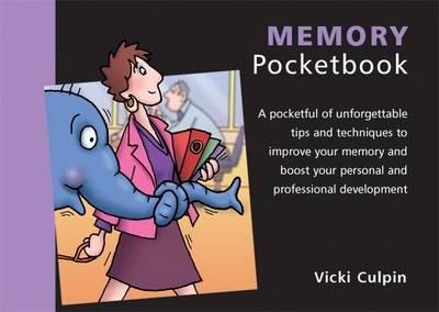 Memory Pocketbook (Paperback)
