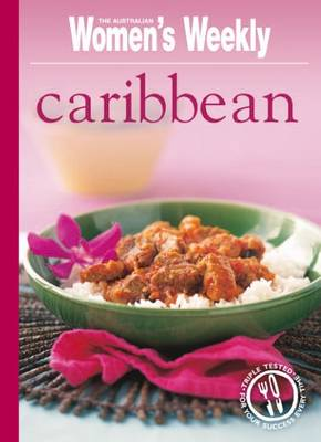 Caribbean - The Australian Women's Weekly Minis (Paperback)